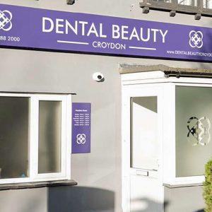 dental beauty croydon dental practice story