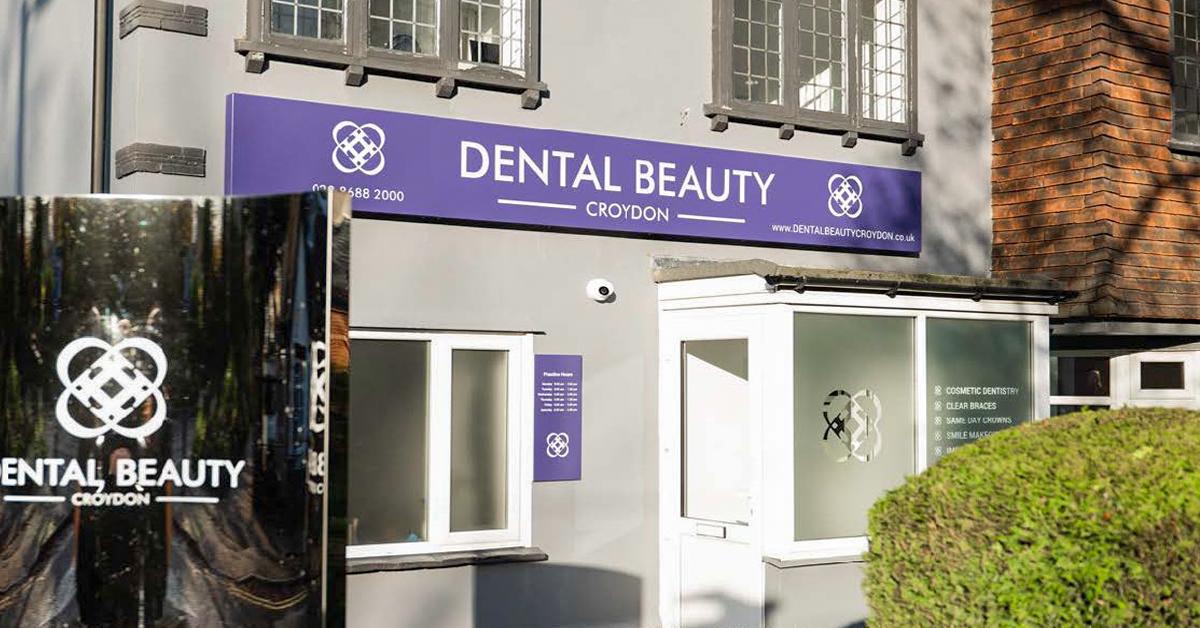 dental beauty croydon dentist story